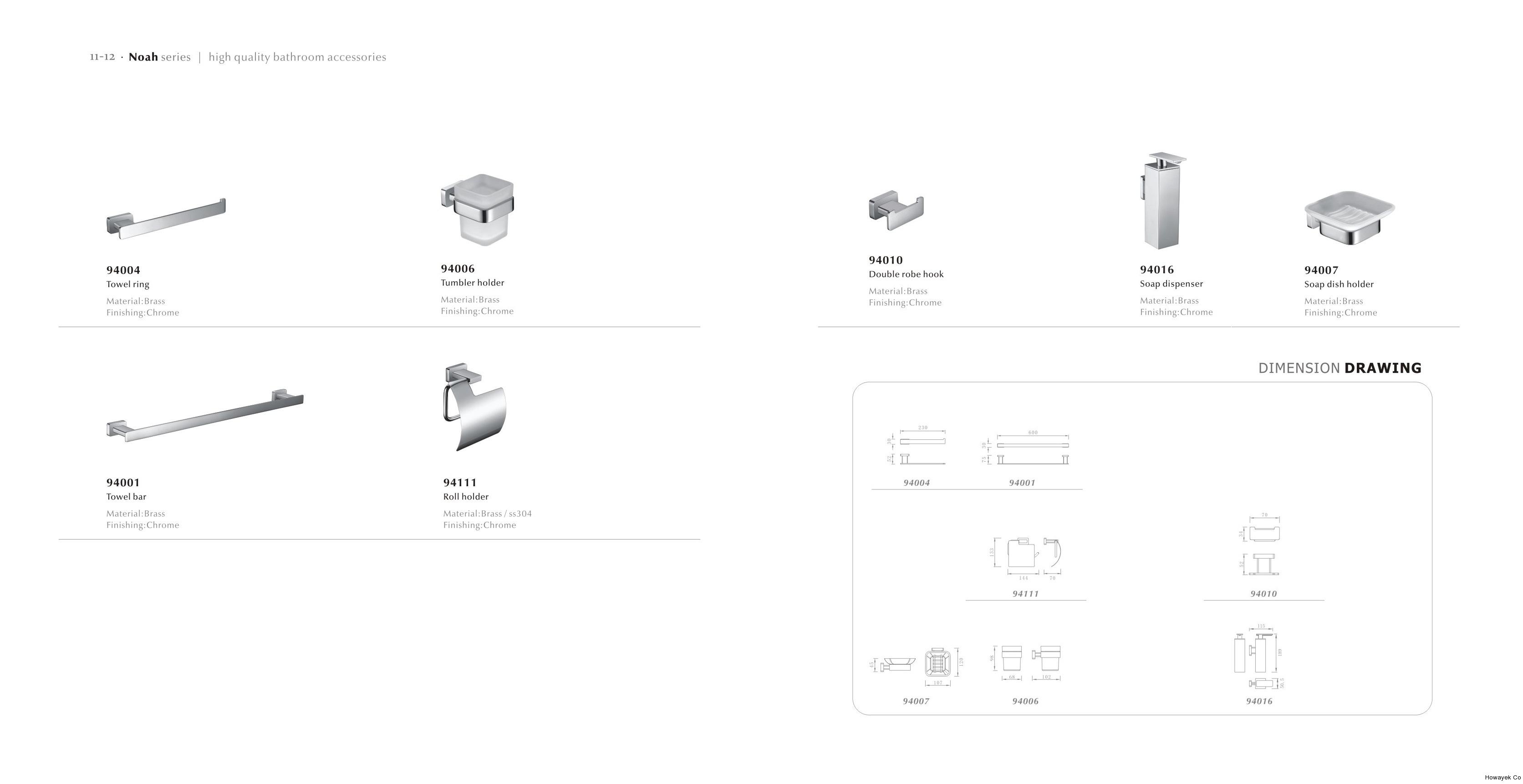noah design