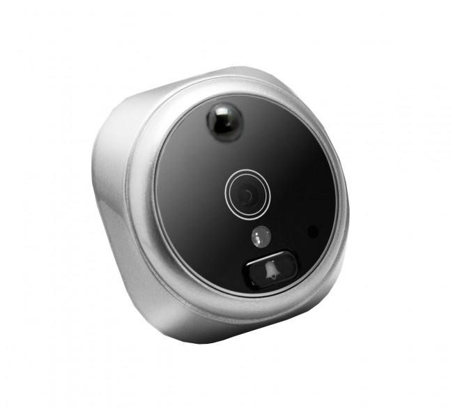 cam-with sensor