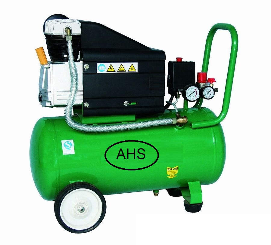50 L aircompressor