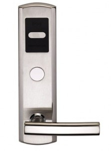 card locks